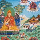 Tulku Drakpa Gyeltsen