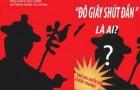 Free Dorje Shugden Brochure in Vietnamese