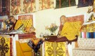 Harus disaksikan Nasihat dari HH Kyabje Zong Dorje Chang mengenai Dorje Shugden Bagian 1
