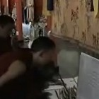 Gaden Monks Forced to Swear Against Dorje Shugden (video)
