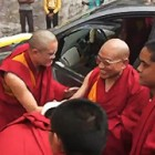 Kyabje Yongyal Rinpoche&#8217;s First Visit to Shar Gaden
