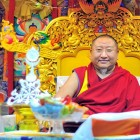 Daknak Rinpoche celebrates Lama Tsongkhapa Day in Taiwan