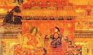 Dalai Lama ke-5 dan Kaisar Shunzhi dari Cina
