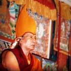 A Tribute to His Holiness the 101st Ganden Tripa