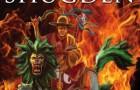 Novel Grafis Dorje Shugden Pertama dalam Bahasa Indonesia