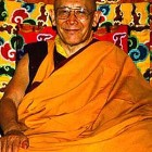 The Venerable Geshe Ngawang Dhargyey