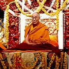 The Dalai Lama and Dorje Shugden