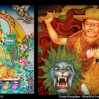 The Shugden Dispute