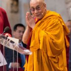 China May Use Dissident Sect Against Dalai Lama: Tibet