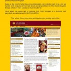 Anti Shugden website apologized!