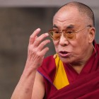 The Dalai Lama's Actions