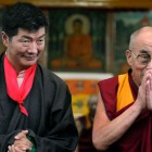 Appeal to Improve the Condition for the Tibetan People