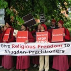 How A Controversy Led Me To Dorje Shugden
