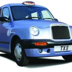 The Blue Taxis