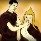 The Demise of the Great Tulku Drakpa Gyeltsen
