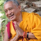 Dakini Healed Lama Zopa?