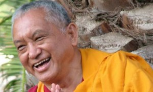 Lama Zopa