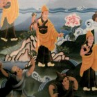 The Retinue of Dorje Shugden