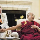 Robert Thurman: American Monk or Tibetan Puppet?