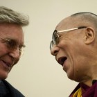 The Two Faces of Robert Thurman