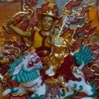 Dorje Shugden Statues