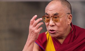 Other side of Dalai Lama2