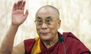 The baffling stance of the Dalai Lama