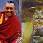 Lama Zopa admitted to being recognized by Dorje Shugden