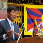 Tibet's Freedom is Near