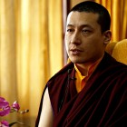 Both Karmapas urge Tibetans to stop self-immolation