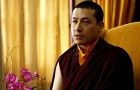 """I am shocked that Tibetans are taking such actions. I strongly feel this (self-immolations) should stop, this is definitely not a practice of Buddhism,"" said Karmapa Gyalwa Karmapa Trinley Thaye Dorje in an interview to Hindustan Times. (HT Photo/Jasjeet Plaha)"