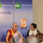 Letter to Radio Free Asia (RFA)
