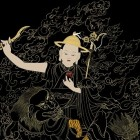 Dorje Shugden nathang