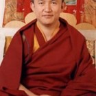 Venerable Gonsar Rinpoche (present incarnation)