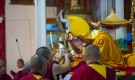 Dalai Lama Will Stop Condemning Dorje Shugden