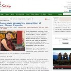 Dalai Lama never opposed my recognition of Karmapa: Shamar Rinpoche