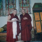 Are You Friends with a Shugden Practitioner?