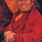 Guru Deva Rinpoche of Drepung Gomang Monastery