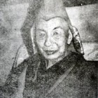 H.E. Kyabje Rato Choktrul Rinpoche