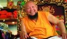 Penghargaan kepada H.E. Gangchen Rinpoche