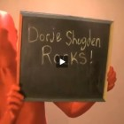 Dorje Shugden for everyone