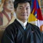 Kalon Tripa Dr Lobsang Sangay says Only Democracy can resolve the issue of Tibet