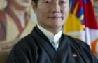 Kalon Tripa Dr Lobsang Sangay