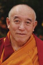Denma-Locho-Rinpoche