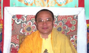 eTaiSituRinpoche