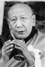 lingrinpoche