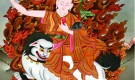 A Teaching by Dorje Shugden, Losar 2013