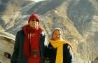 Penghargaan kepada H.E. Kundeling Rinpoche ke-13