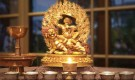 Dharma Demystified: Dorje Shugden As A Yidam