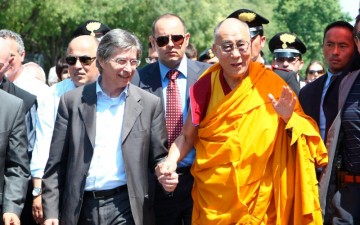 Tibetan Kashag Makes Dalai Lama Out To Be A Liar